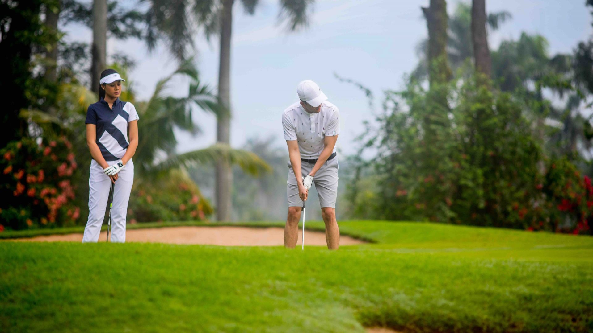 Jakarta Golf Package | Experience a World Class Championship Golf Course