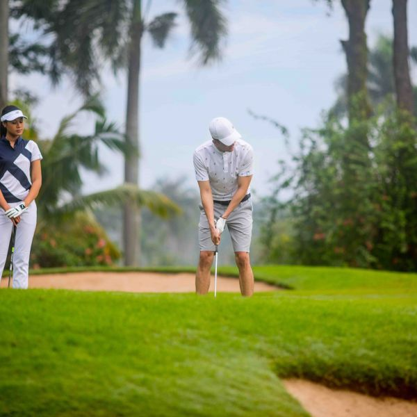 Pondok Indah Golf Course within Walking Cistance