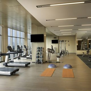 Leisure Facilities Image 4