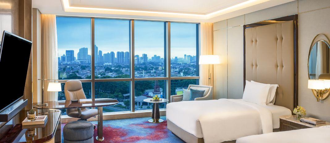 Luxury Hotel in Jakarta | InterContinental Pondok Indah