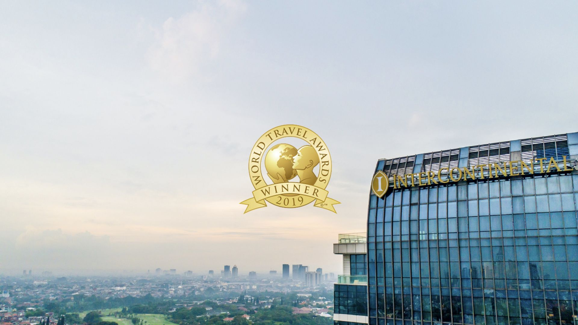 | Asia's Leading Luxury Hotel | Indonesia's Leading Hotel 2019